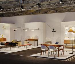 Galerie Pascal Cuisinier at Design Miami/ 2014