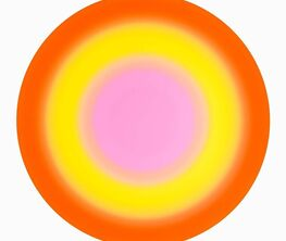 Ugo Rondinone: Sun