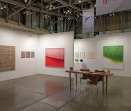 Art Works Paris Seoul Gallery at BAMA 2021 - Busan Annual Market of Art