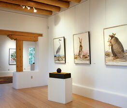Contemporary Naturalism: Penelope Gottlieb, Scott Kelley, Steve Kestrel, and Peregrine O'Gormley