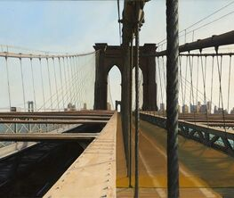 Jeff Bellerose: An Introduction - Recent Paintings