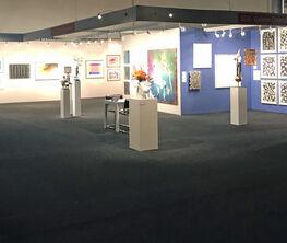 Galerie Ostendorff at Art & Antik Messe Münster