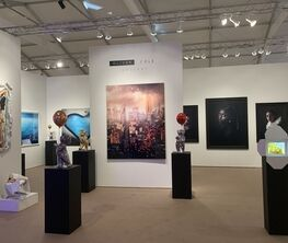 Oliver Cole Gallery at Palm Beach Modern + Contemporary 2019