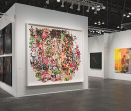 Hales Gallery at The Armory Show 2021