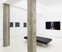Group exhibition: Selected Works