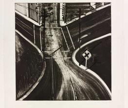 Wayne Thiebaud: Monotypes