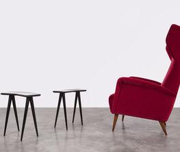 Galleria O. Rome at Design Miami/ 2014