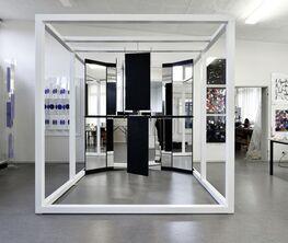 Christian Megert, espace sans limite