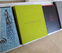 Stoney Road Press Limited Edition Books