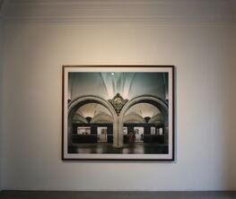 Ralph Richter | Metro Moskau