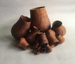 Masters of Modern Woodturning