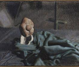 Pietro Roccasalva - The Argon Welder