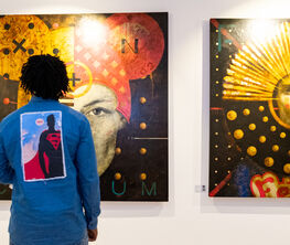 Lysenko Gallery Dubai Art Week