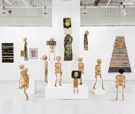 Mizuma Art Gallery at S.E.A. Focus 2021