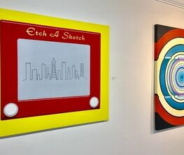 Art Week Juried Exhibit