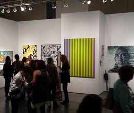 JF Gallery at Art Palm Beach 2015
