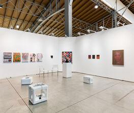Galerie Elisabeth & Klaus Thoman at SPARK Art Fair Vienna 2021
