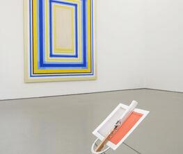 un / framed space – Elisabeth Sonneck & Dittmar Danner aka Krüger