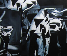Tras la ventana · Represented artists