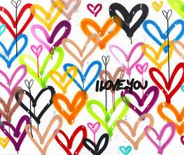 Heartfelt Valentine's Artworks