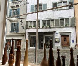 MEMO Summer Gallery – Zürich 2021