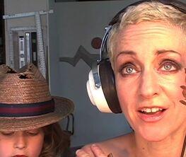 Cheryl Donegan: Your Plastic Video