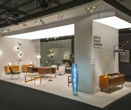 Galerie Pascal Cuisinier at PAD Paris 2015