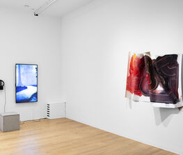Embedded Parables, curated by Valerie Amend