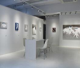 REIJINSHA GALLERY - Azusa Shibata Solo Exhibition: Sorayamainu