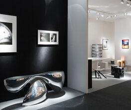 ammann//gallery at PAD London 2017