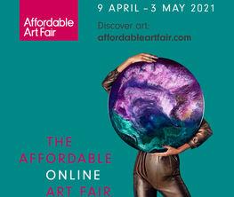 The Affordable Online Art Fair 2021