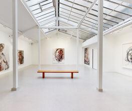 Galerie RX at LE PARIS