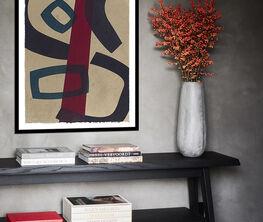 West Gallery: Julie Speidel Carnac