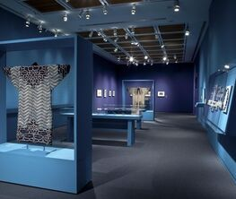 Points of Departure: Treasures of Japan from the Brooklyn Museum