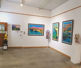 Late Spring Show Exhibition