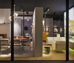 Galerie Pascal Cuisinier at PAD Paris 2014