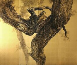 Kwai Fung Hin at ART021 Shanghai Contemporary Art Fair