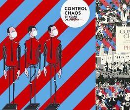 PHUNK - CONTROL CHAOS. 25 Years of Art Making