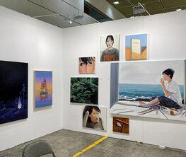 Art Sohyang at Korea Galleries Art Fair 2021