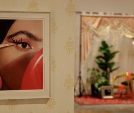 Uruklyn -- Solo exhibition by Hailun Ma