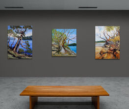 Arbutus Trees and Life Itself   Terrill Welch