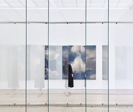 Beyeler Collection / Nature + Abstraction