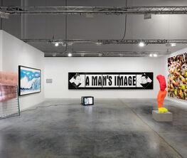 Sadie Coles HQ at Art Basel in Miami Beach 2019