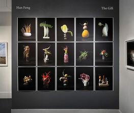 The Gift - Han Feng