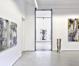 Galerie Christophe Gaillard at Paris Gallery Weekend 2020