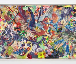 Marianne Boesky Gallery at Art Basel OVR: Pioneers