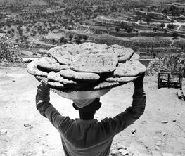 Historic images from Israel 1936-1976