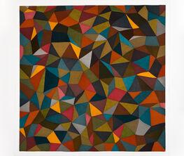 Sol LeWitt:  Limitations and Abundance