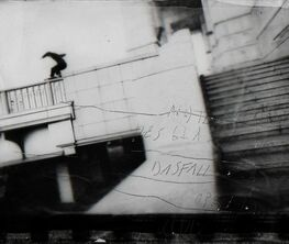 Sergej Vutuc: Intimations of Substantiality Beneath
