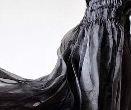 Dress Portrait: Molly Goddard and Sarah Edwards